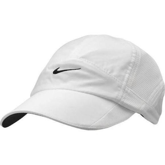 07667a86bc4 Nike Dri-Fit Featherlight Tennis Golf Runners Hat